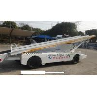 China Durable Conveyor Belt Loader 32 Liter Per Minute With Smart Charger wholesale