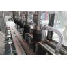 China Pet / PE Barrel 5 Gallon Water Filling Machine Blowing Washing Turnkey Project wholesale