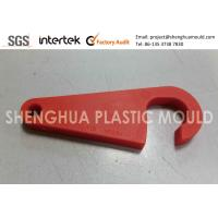 China Nylon Injection Molded Plastic Components In Automotive Industry Color Optional wholesale