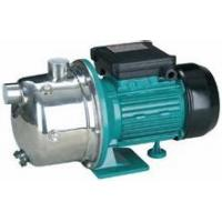 China Stainless Steel JET Centrifugal Water Pump  With Stainless Steel Pump Body wholesale