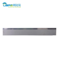 China Textile Cutting 95*19*0.9mm Lutz Industrial Blades wholesale