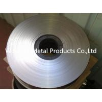 China ASTM Cold Rolled Stainless Steel Strips Grade 304 / 201 For Construction , 0.05mm-1.0mm wholesale
