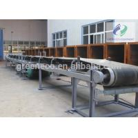 China Cement Coal Mining Industry Industrial Belt Conveyor Simple Structure wholesale