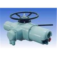 China ExdibⅡCT4 Intelligence Electric Modulating Valve Actuator on - off type SND-Z60T-96 wholesale