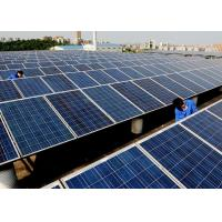 China Eco Friendly Stock Poly Solar Cell Panel 1950*984*40 Mm 25 Years Warranty wholesale