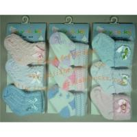 China Baby socks Factory outlets The little girl Flowers socks wholesale