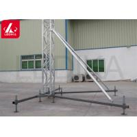 China Aluminum Line Array Sound System Stand Speaker Hanging Truss With Custom Logo wholesale