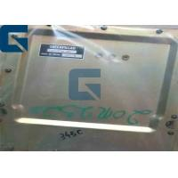 China CAT Excavator Accessories E345C ECU 227-7714 Computer Controller Panel 227-7714X wholesale