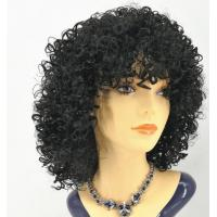 Quality China popular hairpiece/fake hair/wig any style,clour to African, European, Asia for sale