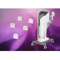 Quality Non Invasive Face Lifting HIFU For Skin Tightening / Skin Rejuvenation HIFU Slimming for sale