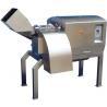 China Industrial Chicken Dicer Frozen Chicken Meat Slicer Meat Cutter machine wholesale