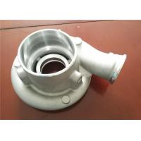 China Cast And Forged  Aluminium Die Casting Products For Aluminum Turbine Shell wholesale