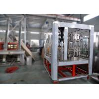 China Full Automatic Water Filling Machine , Water Bottling Equipment18000BPH With SIEMENS Motor on sale
