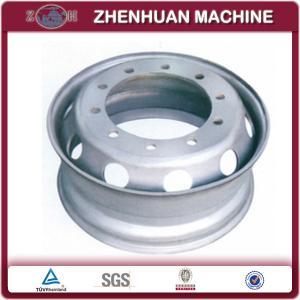 China Steel wheel rim production line wholesale