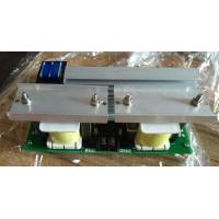 China 200W 300W 600W Power Circuit Board Driving Cleaning Transducer ISO 9001 wholesale