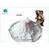 China Pharmaceutical Grade Sex Anabolic Enhancing steroids powder 171596-29-5 Tadalafil / Cialis wholesale
