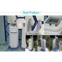 Nubway 3 in 1 beauty equipment E light IPL SHR hair removal machine with ipl laser