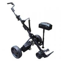 Buy cheap Electric Golf Trolley with Seat from wholesalers