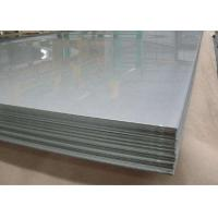 China Flat Coil Hot Rolled Sheet Metal , Oxidation Resistance Stainless Steel Hot Rolled Plate wholesale