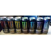 China Monster Energy Drinks wholesale