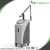 China co2 fractional laser for acne scar removal on sale