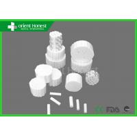 China High Absorbent Cotton Wool Roll For Health Beauty Salon , Surgical Cotton on sale