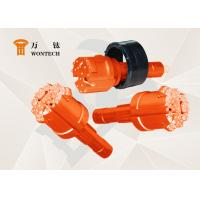 China High Rigid Rock Drill Rods And Hammer , Concentric Overburden Drilling Systems wholesale