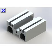 China ISO Standard 6000 Series Industrial Aluminum Profile For Machinery wholesale
