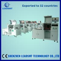 China automated smd led 5050 diy pick and place machine -made in China wholesale