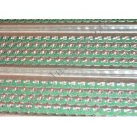 China 2.1m Length Thickness Galvanized High Ribbed Formwork  For Building 0.18mm Thickness wholesale