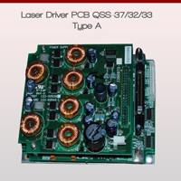 China Minilab Laser Driver QSS32-37-33 Type A on sale