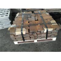 China High Hardness Metal Casting Parts Wear Resistant Steel Plate For Coal Grinding wholesale