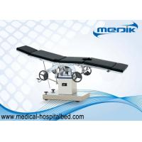 China Hydraulic OT Table , Gynecology Operating Table Hospital Equipment on sale
