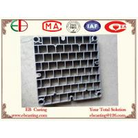 China J95405 Wax Lost Cast Feed Trays for Heat-treatment Furnaces 19Cr39Ni EB22096 wholesale