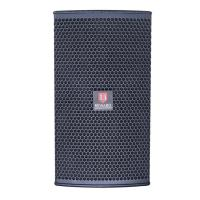 China lastest 10'' woofer high quality pa speaker mini audio speaker box indoor karaokes stages shows concerts speaker system on sale