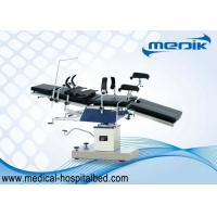 China CE / ISO Universal Surgical Operating Table For Puerpera , Gynecological Chair on sale