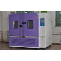 China Internal 2000L Temperature Humidity Alternate Test Chamber Range 20% - 90%RH CE Certified wholesale