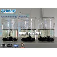 China Higher Throughput Coal Mining Coagulant And Flocculants Used In Water Treatment wholesale
