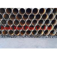 Buy cheap Spiral welded steel pipe with API 5L GrB ,X42 to X80 is a popular goods in steel from wholesalers