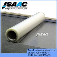 China Adhesion PE Protective Film For Carpet on sale