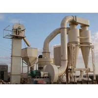 China Calcium Carbonate Powder Making Machine Manufacturer Production Line wholesale