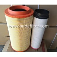 China High Quality Air Filter For SCANIA 1485592 wholesale