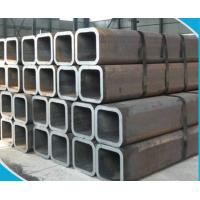 China Welded rectangular tube astm a53 grade b seamless pipe Non-alloy wholesale