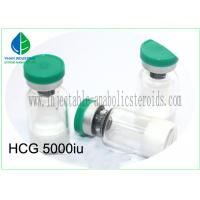 Quality Freeze Powder Human Chorionic Gonadotropin Injectable For Burning Calories for sale