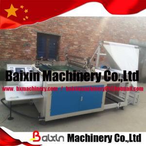 China Air Bubble Film Bag Making Machine wholesale