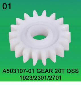 China A503107-01-GEAR-20T-FOR NORITSU 1923-NORITSU 2301-NORITSU-2701 FOR MINILABS,COLORLABS PARTS wholesale