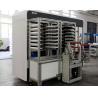 China A3 size Card Making Machine PVC Card Fusing Equipment Semi Auto Layer Press wholesale
