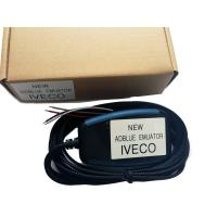 China Truck Adblue Emulator For IVECO Truck Diagnostic Tool Truck Adblue Emulator For IVECO OBD2 Truck Scanner wholesale