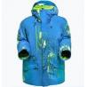 Outdoor Waterproof Mountain Fleece warm 3 in 1 ski men coat Manufactures