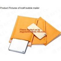 China Kraft Paper Bubble Mailers Self Seal Padded Envelopes Courier Bags, Bubble Padded Envelopes Mailers Bag, bagease, pac on sale